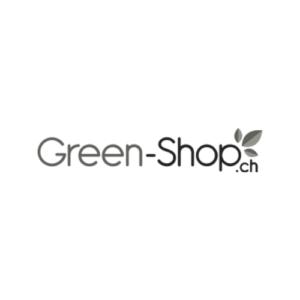 LOGO - Green-shop