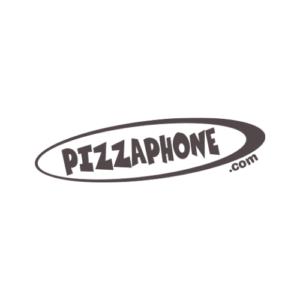 LOGO -Pizzaphone